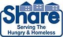 Share - Serving The Hungry & Homeless